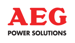 Logo AEG Power Solutions