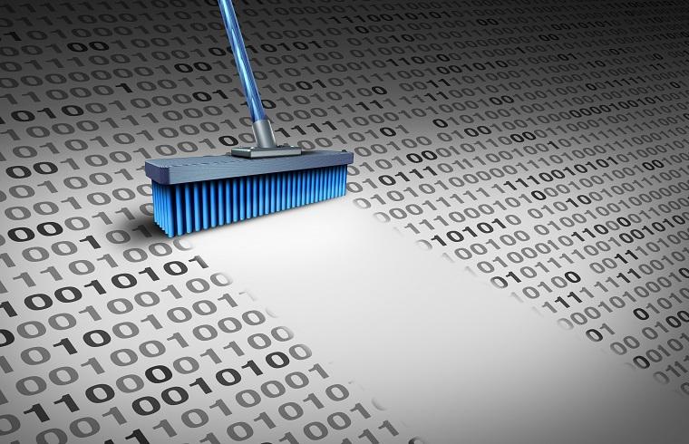 """Um Unternehmensdaten zielgerichtet und effizient nutzen zu können, bedarf es """"richtiger"""" Daten. Viele Systeme und Maschinen geben heute noch fehlerhafte Daten aus, was zu fehlerhaften Prozessen führt."""